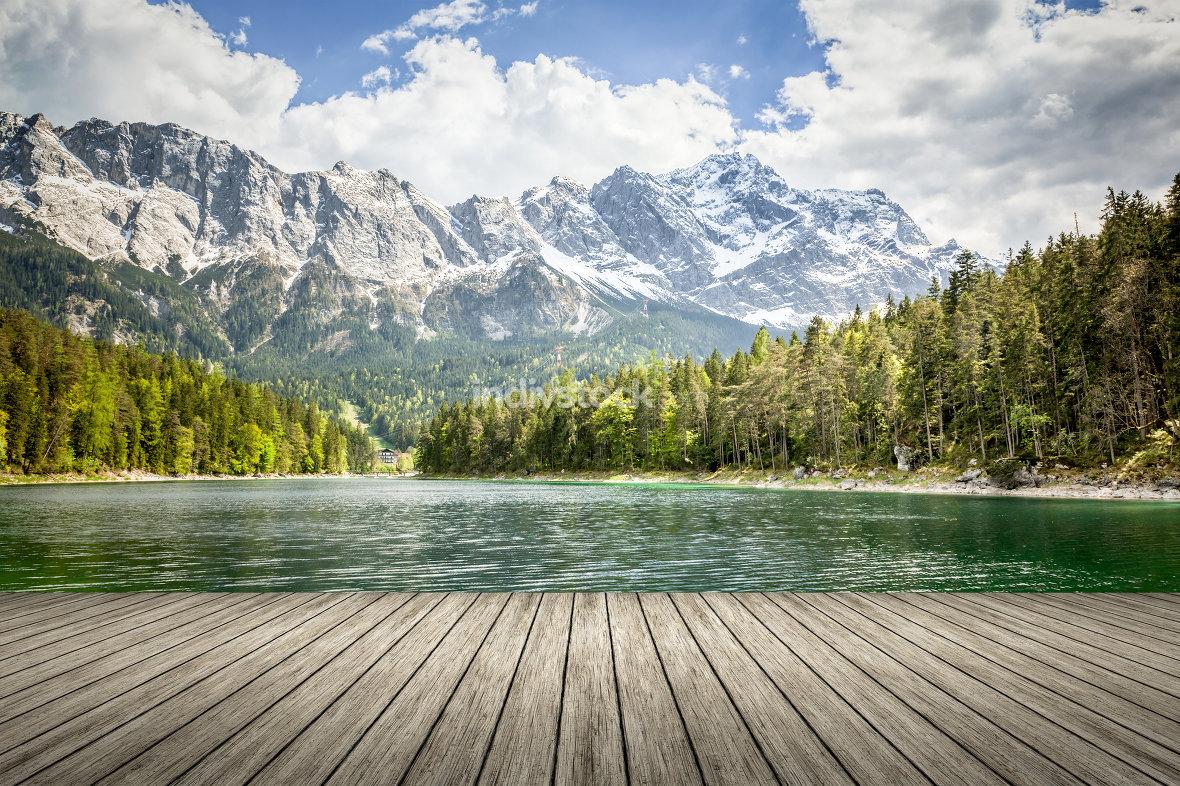Stockfotos von Landschaften